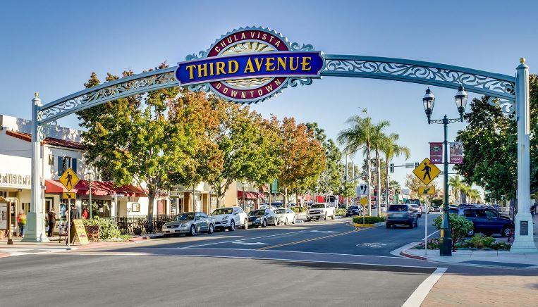 Chula Vista California Real Estate Appraisal Firm